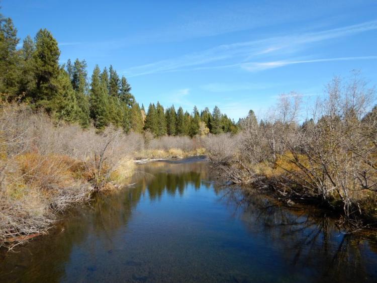 Big Marsh Creek
