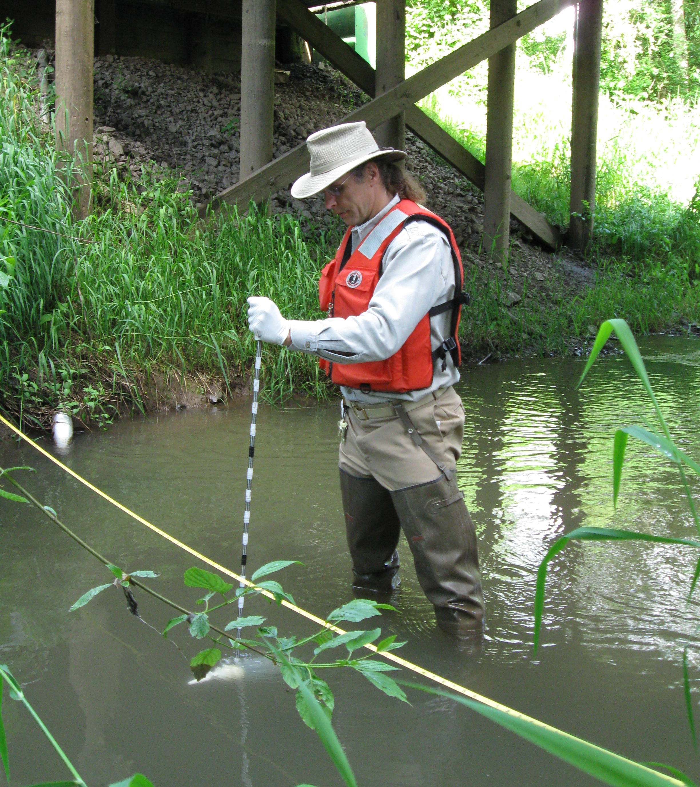 Water Quality and Quantity - Oregon Conservation Strategy